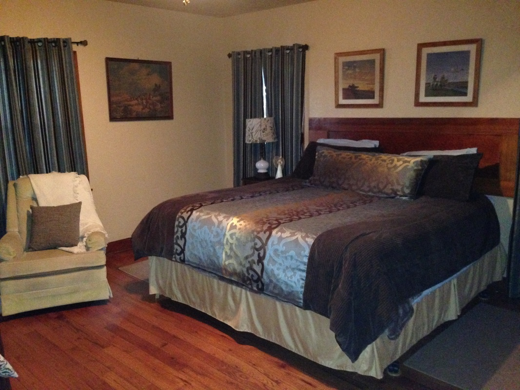 Bed & Breakfast Rooms - Texas Dude Ranch Bed Breakfast Barn...A Real ...